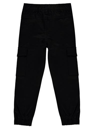 Civil Boys Civil Boys Erkek Çocuk Pantolon 10-13 Yaş Siyah Civil Boys Erkek Çocuk Pantolon 10-13 Yaş Siyah Siyah
